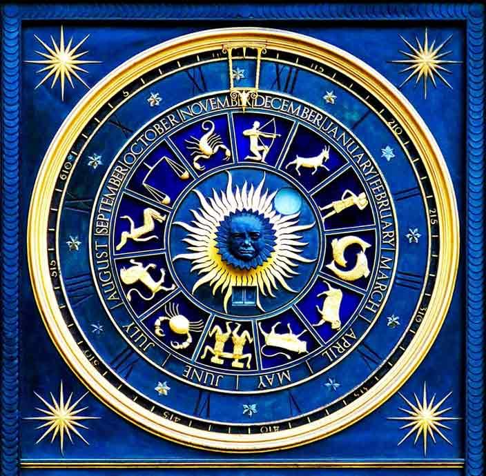 Godisnji horoskop 2012
