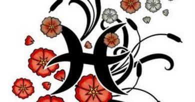 Cvjetni horoskop
