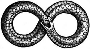 simbol zmije