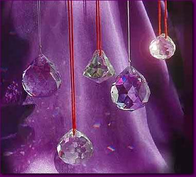 reakcije na kristale