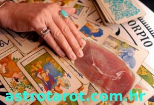 Tarot-prsuting
