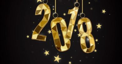 Horoskop za doček Nove godine