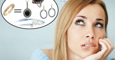 Kakav nakit odgovara vašem horoskopskom znaku