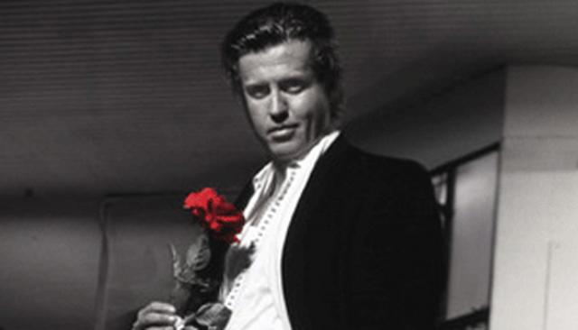 Muškarac kao ljubavnik