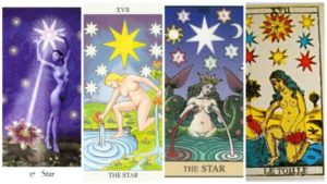 tarot karta zvijezda [640x480]