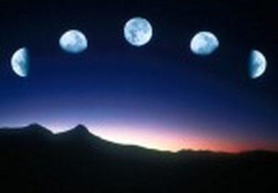 VRLO Je Važno Da Ovo Pročitate – Mjesec i njegov utjecaj