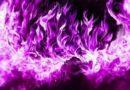 PROMIJENITE Negativnu Energiju U Pozitivnu Uz SNAGU LJUBIČASTOG PLAMENA