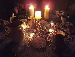 Ljubavni rituali