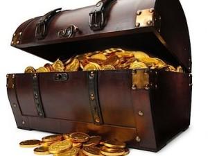 OVIH 5 SAVJETA Pomoći Će Vam Da Uvijek Imate Novca –  Čarolija za privlačenje novca