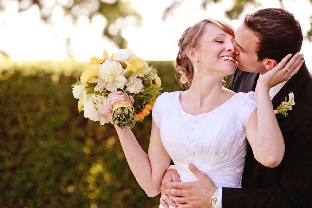 Vjenčanje – Kako ćete muškarca odvesti pred oltar?