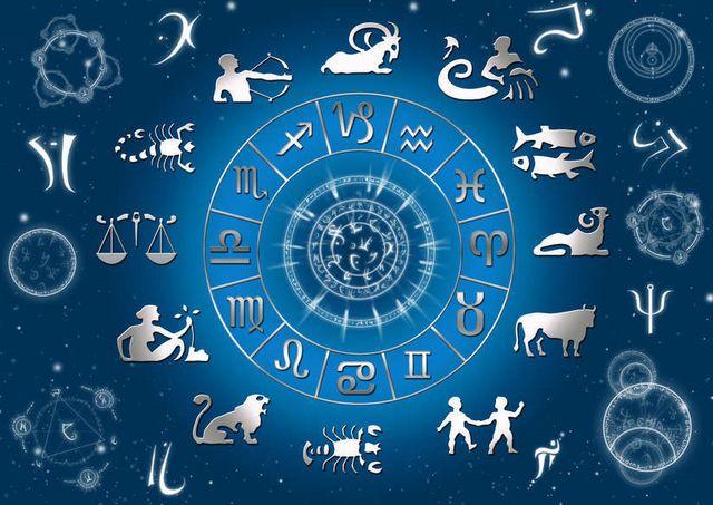 Podznak ili Ascendant u znakovima