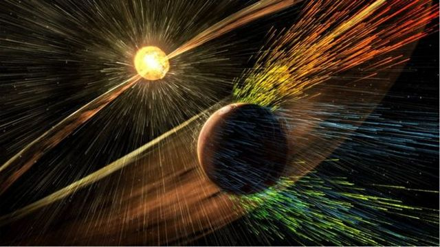 aspekti sunca sa marsom