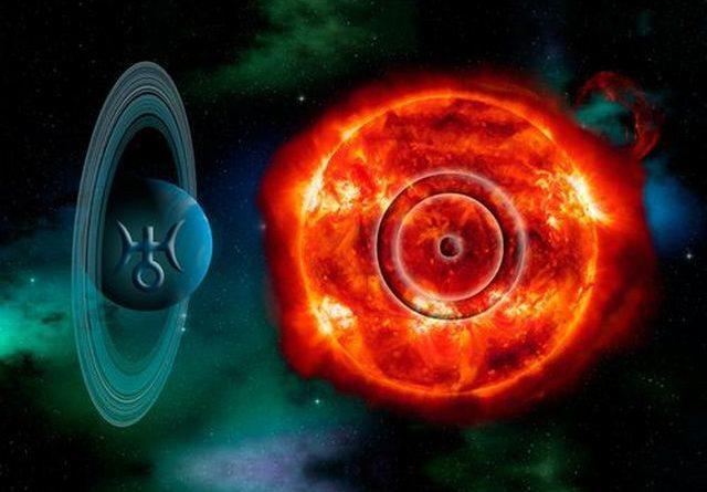 aspekti sunca sa uranom