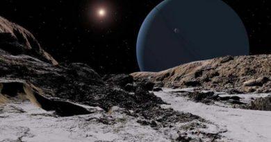 aspekti mjeseca sa plutonom