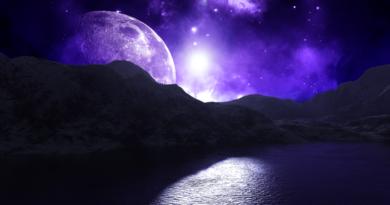 aspekti mjeseca sa vertexom