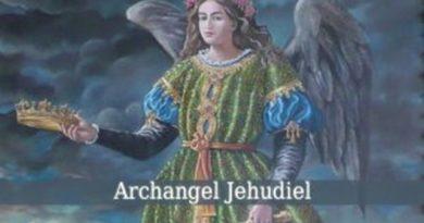 Arkanđeo Jehudiel