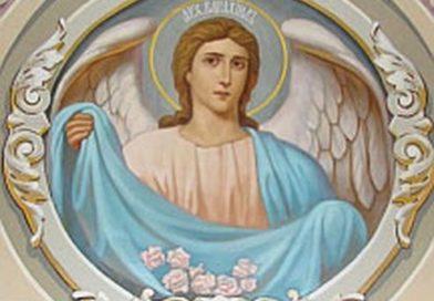 Arkanđeo Barakiel