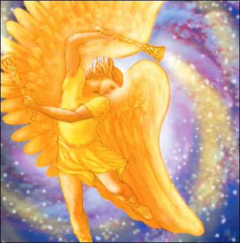 Arkanđeo Jeremiel