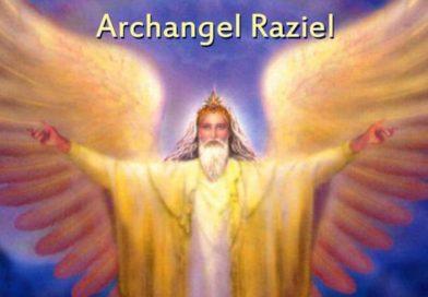 Arkanđeo Raziel