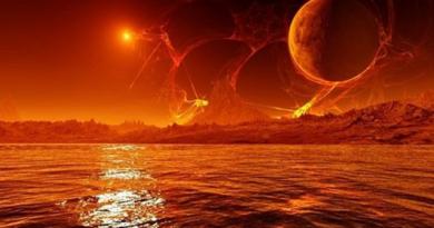 Aspekti Marsa sa Vertexom