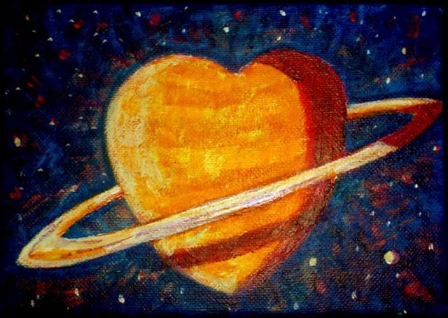 Aspekti Venere sa Saturnom