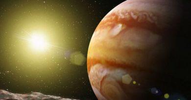 Aspekti Jupitera sa Medium Coeli