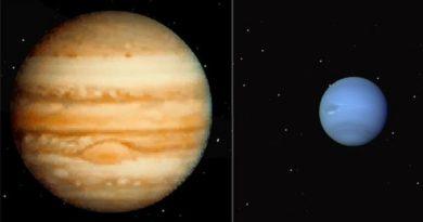 Aspekti Jupitera sa Neptunom