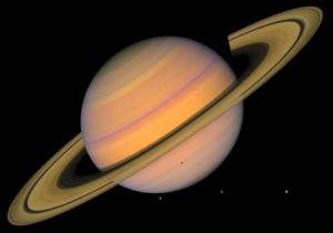 Aspekti Saturna sa Medium Coeli