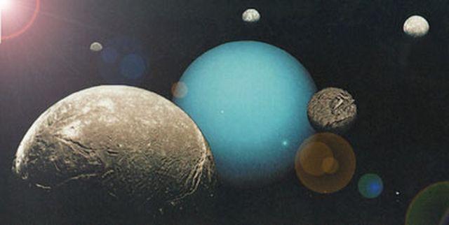 Aspekti Neptuna sa Hironom