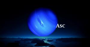 Aspekti Neptuna sa Ascendentom