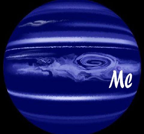 Aspekti Neptuna sa Medium Coeli