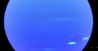Aspekti Neptuna sa točkom Fortune