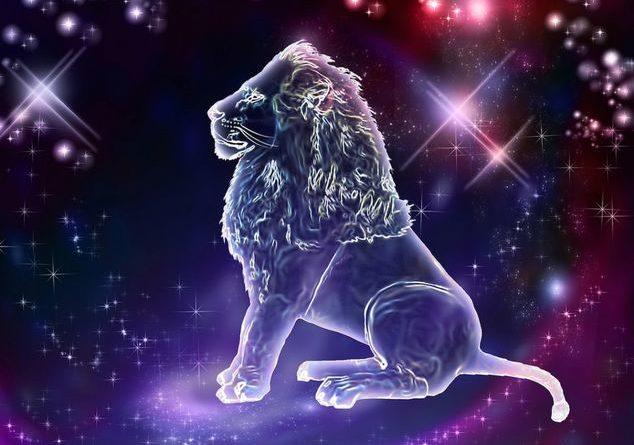 Lav ljubavni godišnji horoskop za 2018