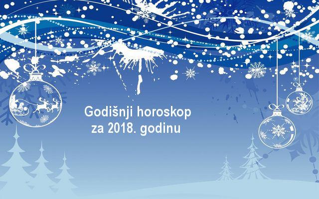 Veliki godišnji horoskop za 2018 godinu