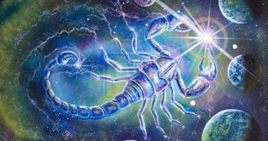 Škorpion ljubavni godišnji horoskop za 2018