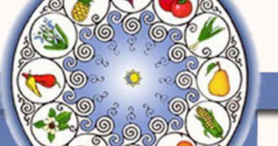 Poljoprivredna astrologija