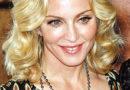 Madonna – natalna karta