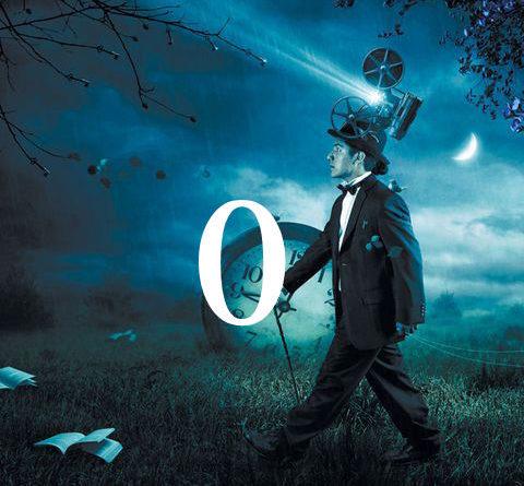 Sanjati na slovo O