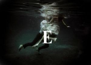 Sanjati na slovo E