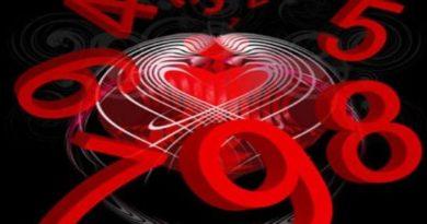Duhovni broj – Astro Tarot Centar