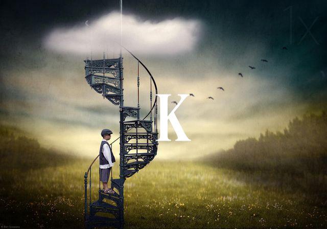 Sanjati na slovo K