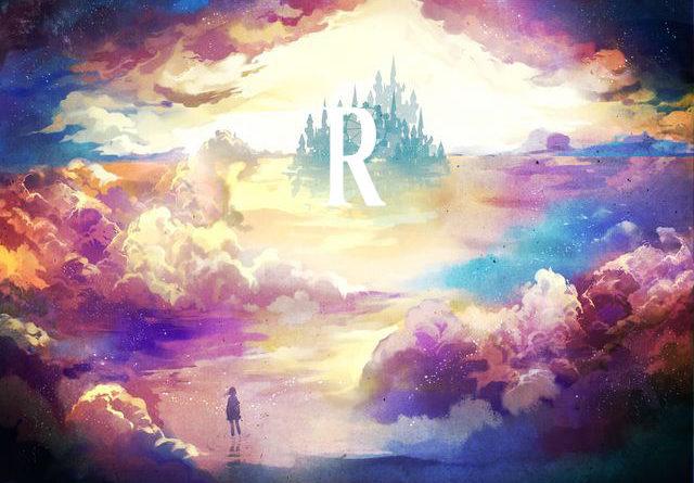 Sanjati na slovo R