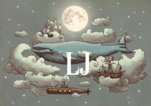 Sanjati na slovo Lj