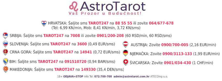 Astro Tarot Centar