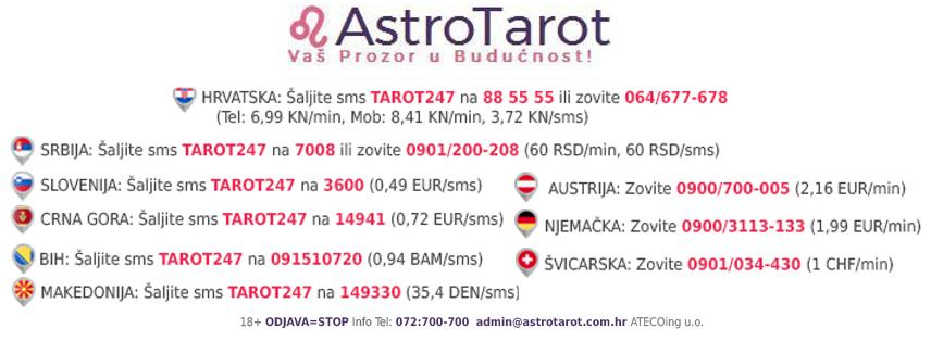 AstroTarot.eu
