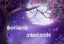 Mjesečni horoskop za studeni / novembar 2019