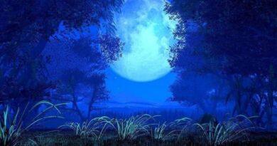Stiže Plavi Mjesec – Ova 4 znaka izbjeći će nepredvidljive događaje!