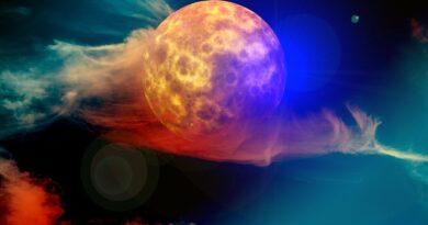 Pomrčina Mjeseca u Blizancima – velike promjene za ova 4 znaka