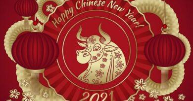 Kineska godina Bivola 2021. – godišnji kineski horoskop