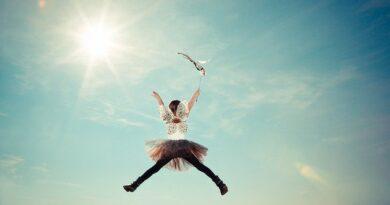 Kako postati pozitivna osoba? Ovdje je 7 načina!